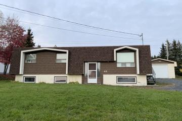 St-Basile, (N.-B.) E7C 1R5, ,Residential,For sale,1035
