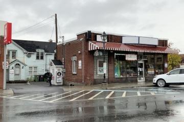 Edmundston, (N.-B.) E3V 1V4, ,Commercial,À vendre,1045